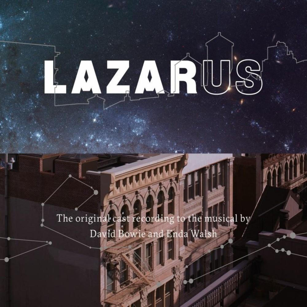 lazarus_bande_originale