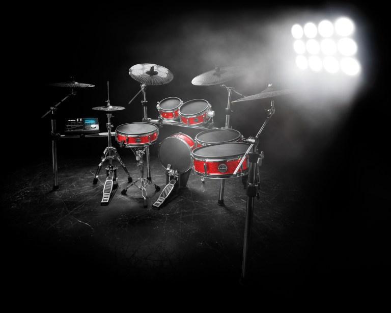 Alesis présente ses nouveaux produits au NAMM Show