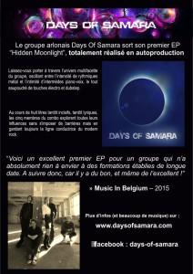 Day Of Samara