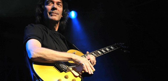Steve Hackett – 'The Charisma Years' remasterisé!