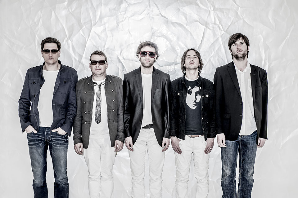 Stereo Grand : un nouveau single !