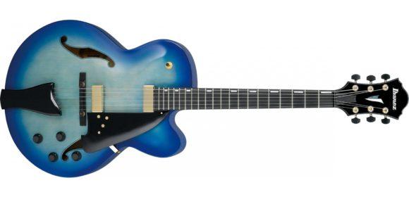 Les guitares électriques d'Ibanez pour 2017