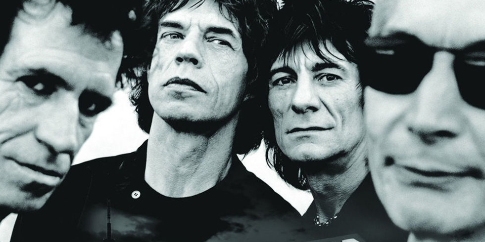 The Rolling Stones – Blue and Lonesome