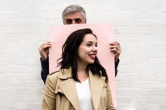Sarah Lancman – Nouvel album A Contretemps