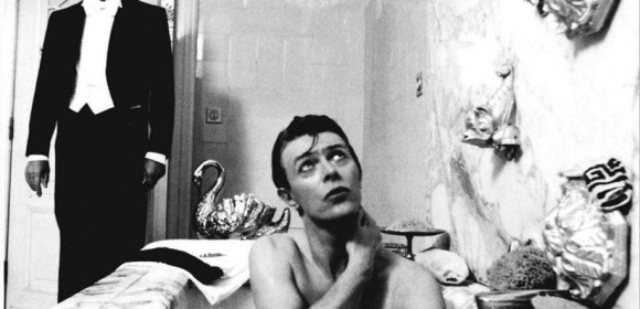 Bowie, une légende
