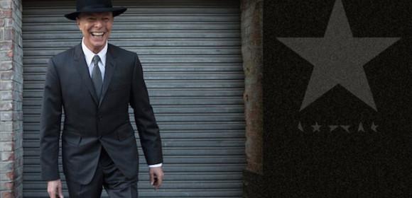Le clip envoûtant de Bowie