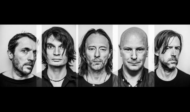 Radiohead : l'album sort dimanche !